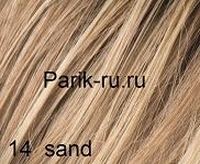 ПАРИК НАТУРАЛЬНЫЙ MONET. Цвет sand