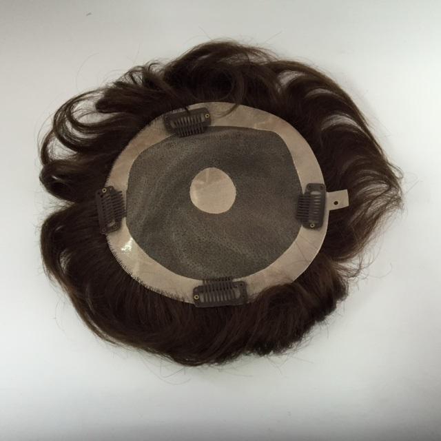 Накладка для объема волос