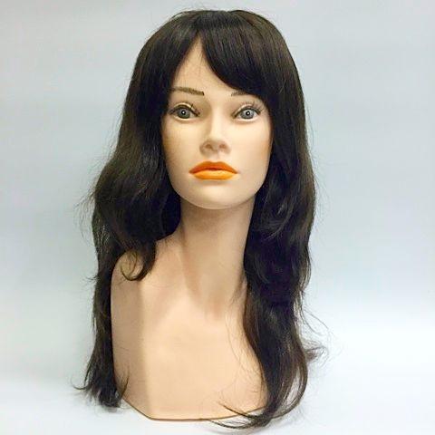 Длинный натуральный парик Sweet Mono