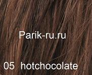 Парики Ellen Wille. Цвет hotchocolate