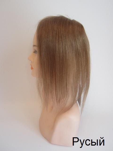 Накладка из волос Parik-ru.ru