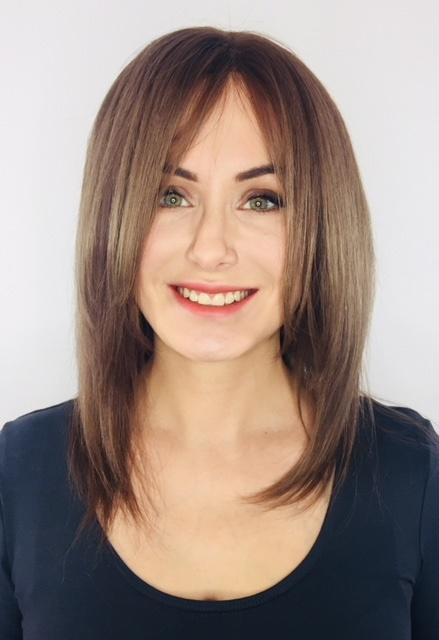 Натуральны парики из славянских волос