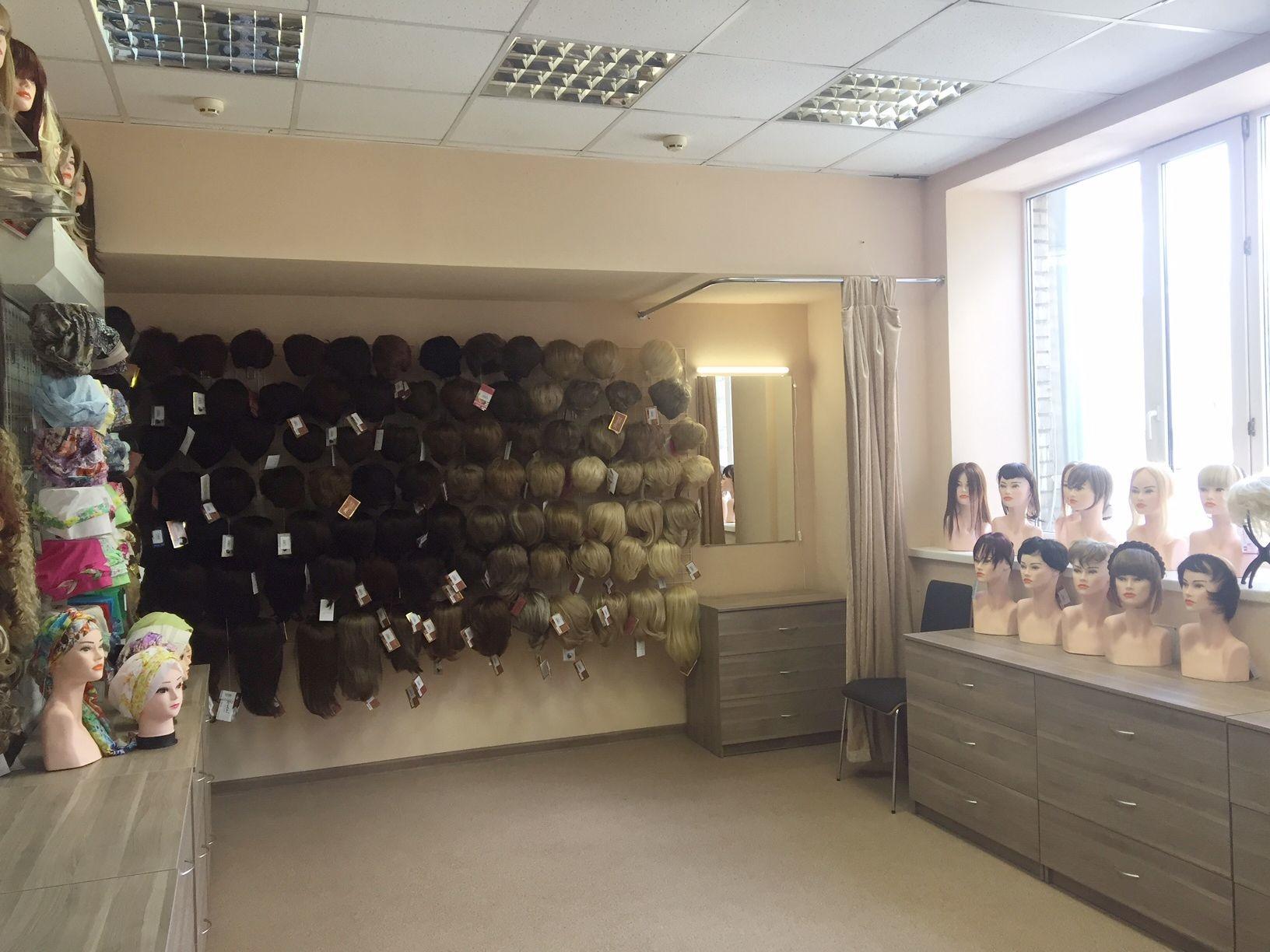 Магазин париков в Москве метро Павелецкая