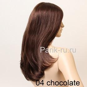 Натуральные парики Ellen wille цвет chocolate