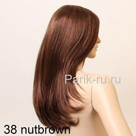 Натуральные парики Ellen wille цвет nutbrown