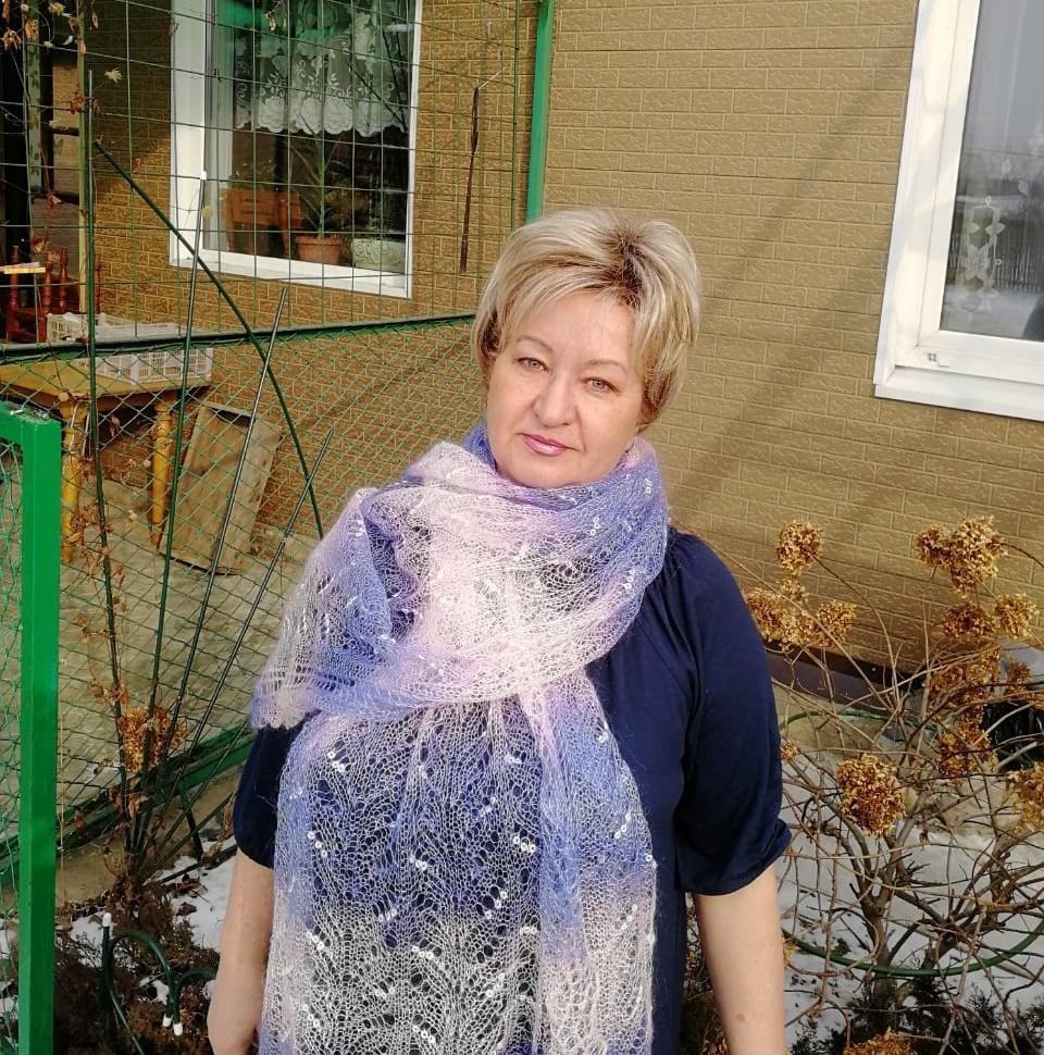 Фото отзыв немецкие парики Ellen Wille