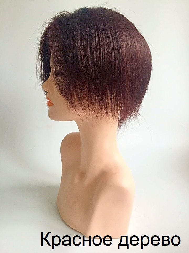 Объемная накладка для волос