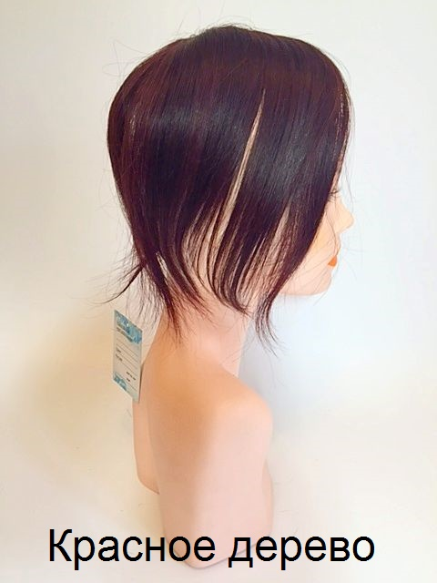 Накладка для волос натуральная RP 10-10