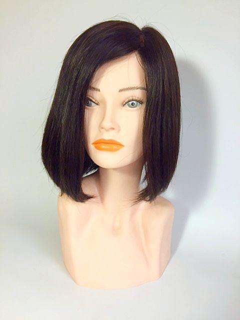 Натуральные парики ручной работы 0994