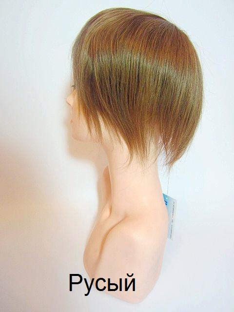 Накладка для волос 1619 русый