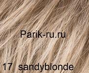 ПАРИК НАТУРАЛЬНЫЙ MONET. Цвет sandyblond