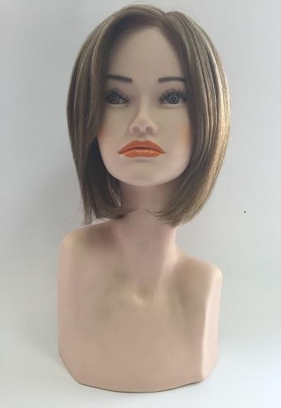 Натуральный парик каре 9200
