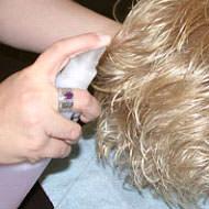 Как ухаживать за искусственный париком