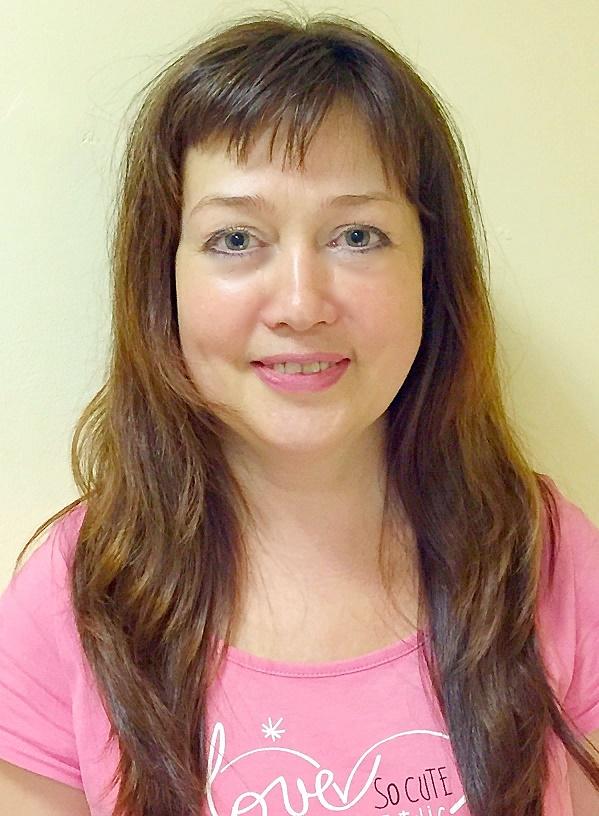 Консультант магазина париков и накладных волос Parik-ru