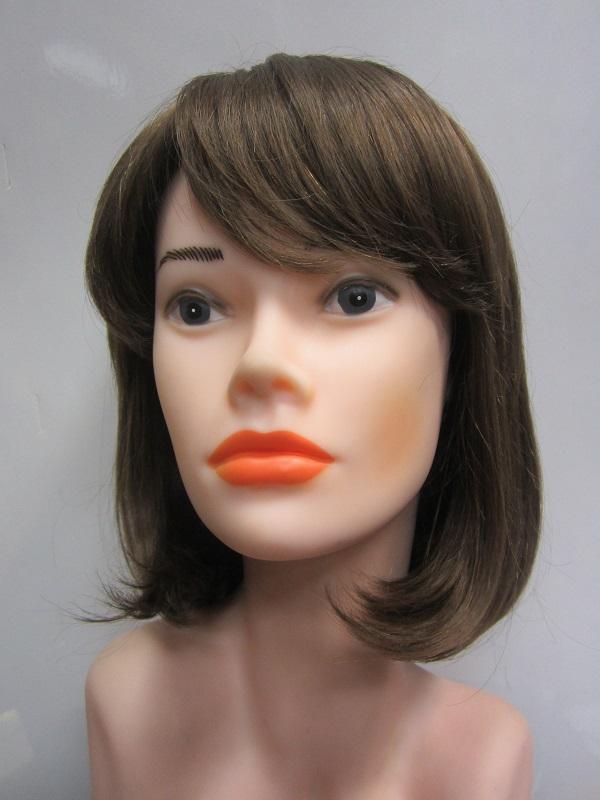 Парик из натурального волоса BD 120
