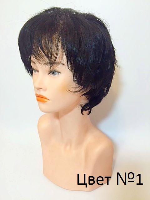 парик из натуральных волос купить