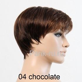 Короткий парик Ellen Wille