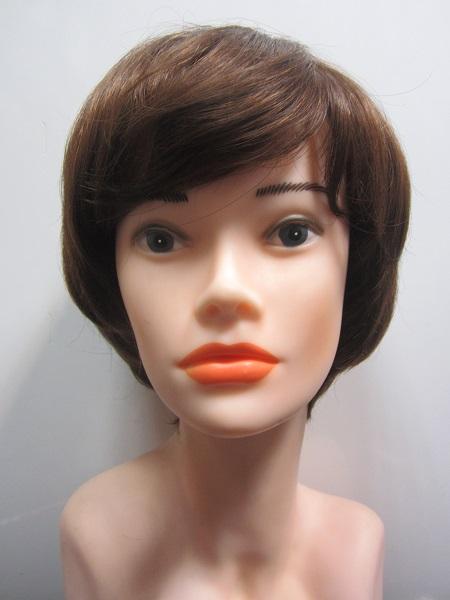 Натуральные парики 81615 MONO