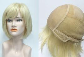 Как выбрать и купить парик. Виды париков.