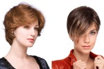 Как выбрать прическу для парика